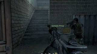 """Call of Duty 4: Modern Warfare 1"", full walkthrough on Veteran, Act 3: Mission 1 - Ultimatum"