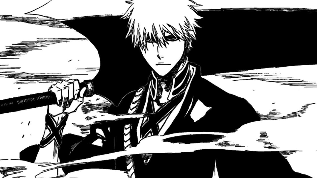 Bleach manga ile ilgili görsel sonucu