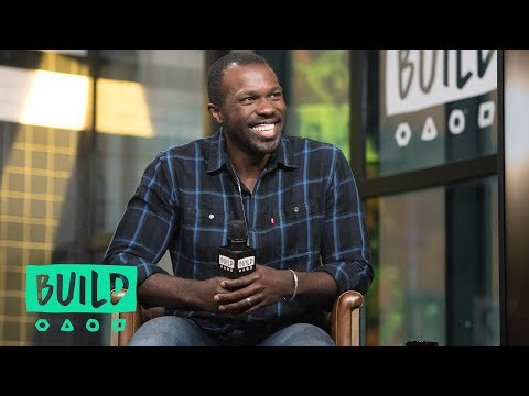 Joshua Henry Speaks On Carousel