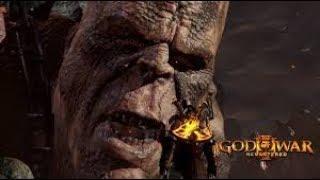 God of war 4 first great war story trailer + new gameplay walkthrough. ps4