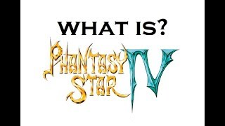 What happened in Phantasy Star IV: The End of the Millennium? (RECAPitation)