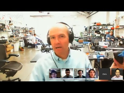 Mediatwits #118: Special Report on Drones as Google Buys Titan Aerospace