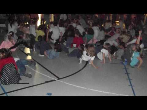 Pike Creek Christian School 50s Sock Hop 2008