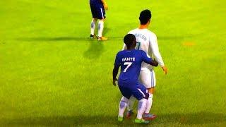 FIFA 18 FAIL Compilation (Demo)