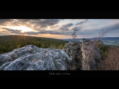 Landscape and Nature of Czech Republic