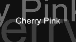 cherry pink remix