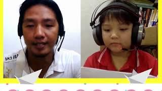 Tiếng Anh Dành Cho Trẻ Em - Học Tiếng Anh Online cùng E-talk