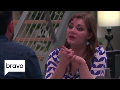 A Night With My Ex: Rachel Doesn't Need Fabian Season 1, Episode 1  Bravo