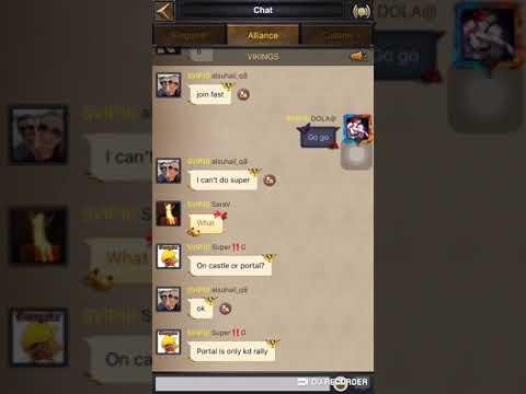 Clash Of Kings Transfer Hello K 1145