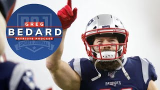 Julian Edelman Legacy Discussion | Greg Bedard Patriots Podcast