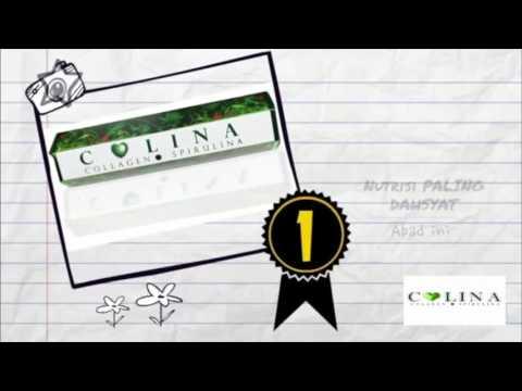 Manfaat Masker Wajah COLINA (COllagen +spiruLINA) | jual, agen, distributor, makassar, surabaya