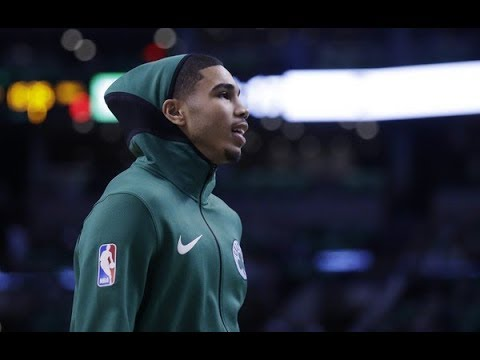 "Jayson Tatum Mix || 2017-18 Celtics || ""Jayson Tatum"" - La4ss"