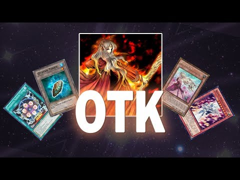 [Yu-Gi-Oh! Duel Links] Variety: Fire Princess OTK, Dangerous Machine Type 6, Silent Thicc & Plants!