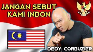 panggil aku indonesia, kami bukan indon || indonesia vs malaysia