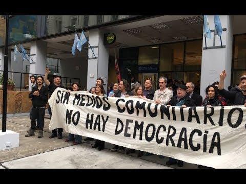 Chávez, Pablo Iglesias y la prensa.