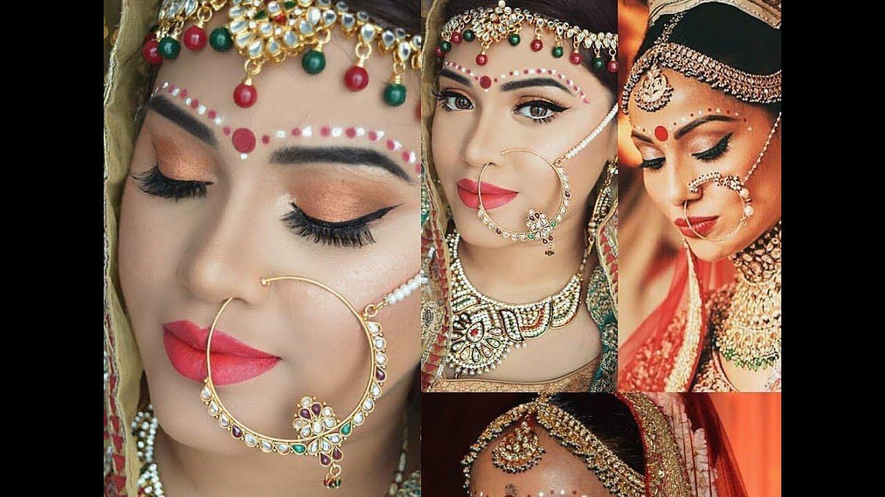 Bipasha Basu Wedding Makeup | Bengali Bridal Makeup | B ...