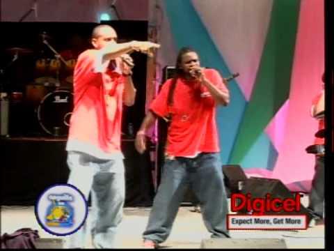 Better Band - Band Clash 2007