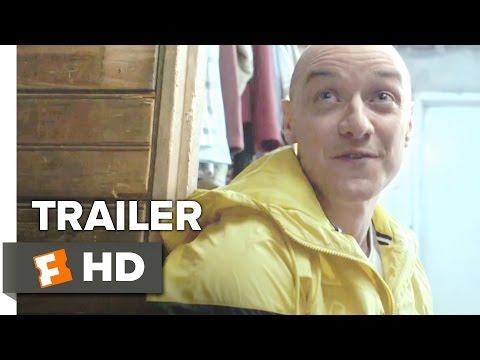 Split Official Trailer 2 (2017) - M. Night Shyamalan Movie Mp3