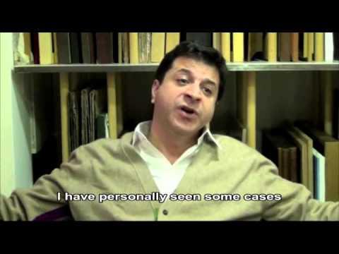 Profiles: Collecting Art in Lebanon- Saleh Barakat