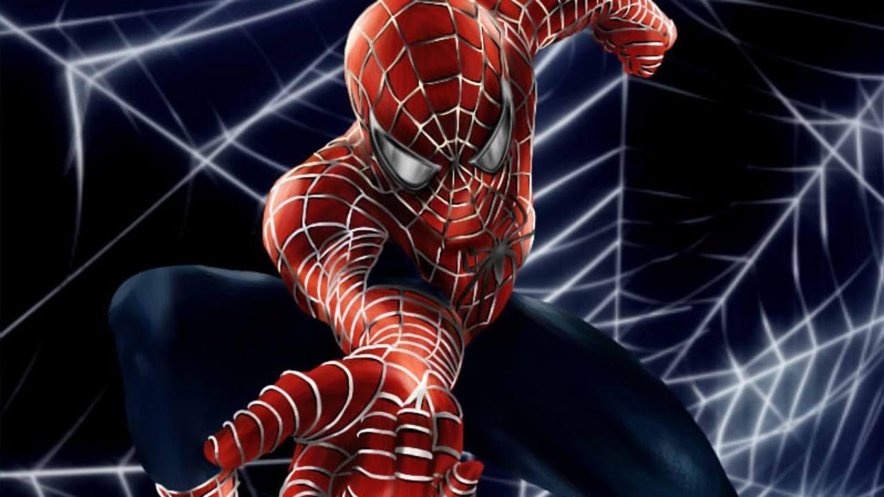 spider man 3 spider man vs venom final fight scene - real life