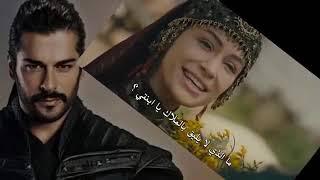 قيامه عثمان الحلقة 24كامله ومترجمه بجودة عاليه