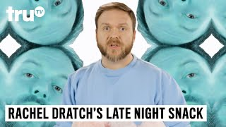 Rachel Dratch's Late Night Snack - Sex Your Food: Cotton Candy | truTV