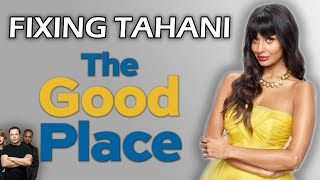 How The Good Place Finale Fixed Tahani ('The Good Place')