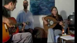 Ladino - Yo Hanino, Marina, Eran & Ben