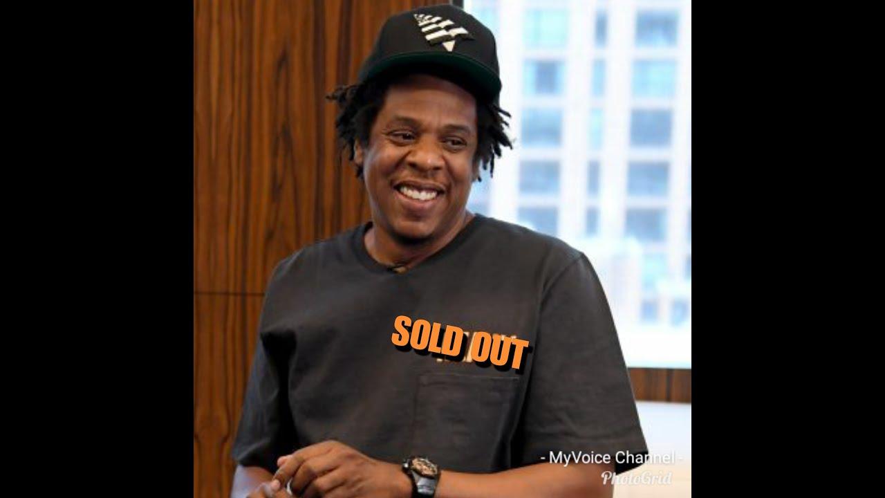 Jay-Z/NFL Deal