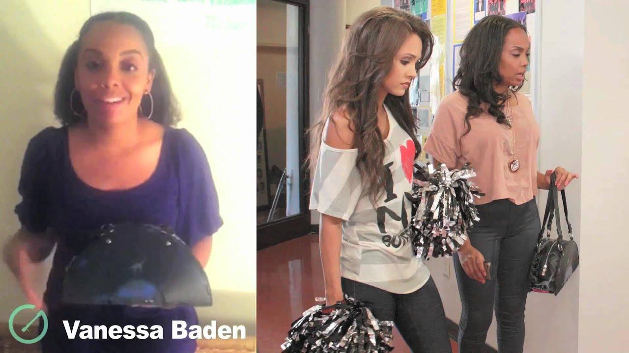 Vanessa Baden Nude Photos 73