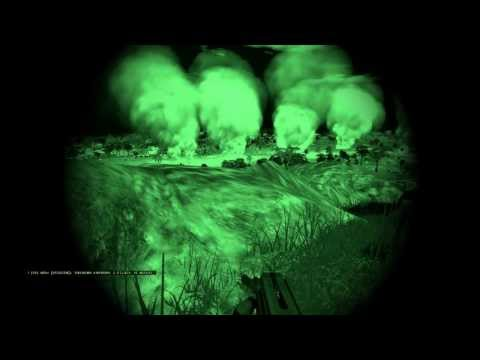 USSOCOM Milsim - Operation Shock And Awe