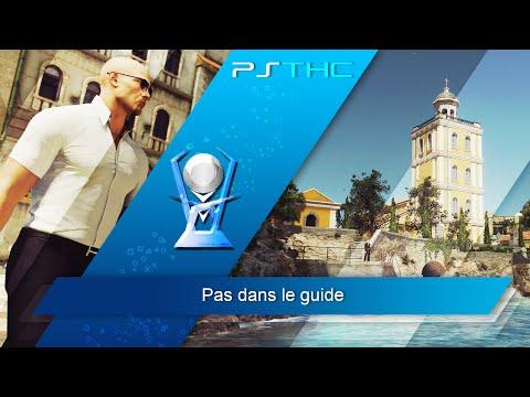 Hitman [DLC] - Sapienza - Not in the Guidebook Trophy Guide | Trophée Pas dans le guide
