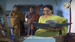 Kolangal Episode 651