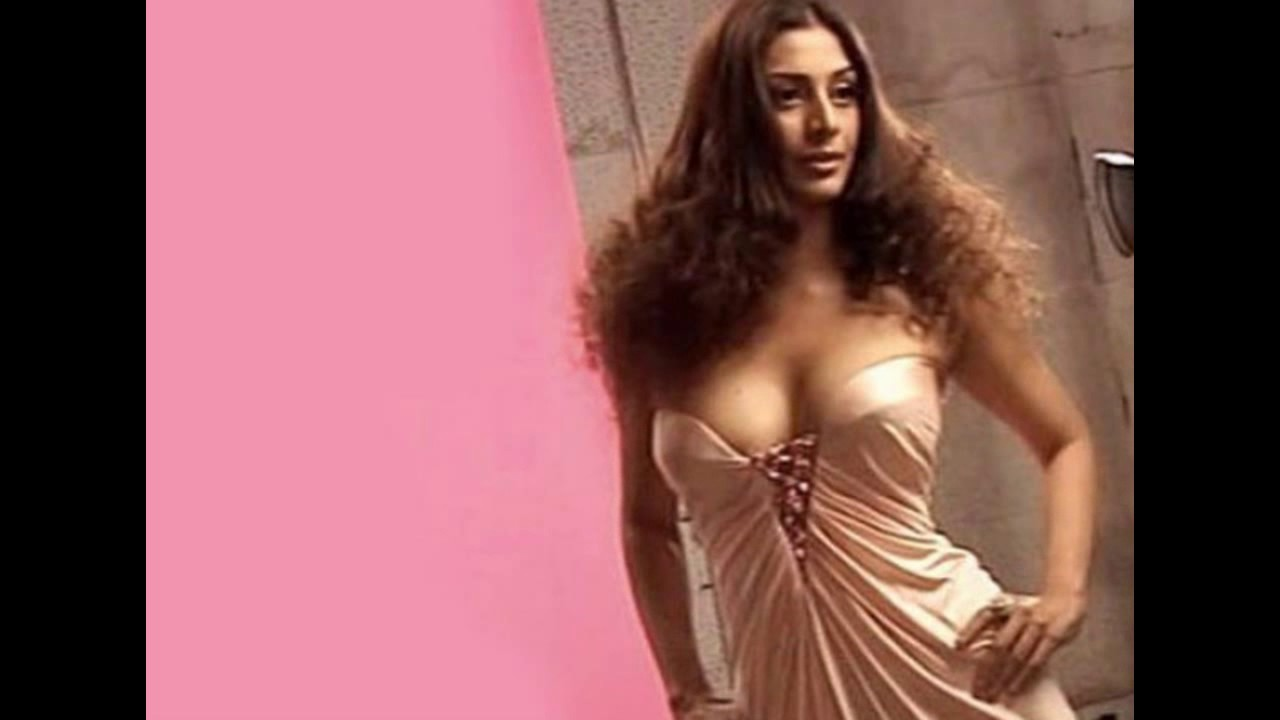 Tabu hot boobs images
