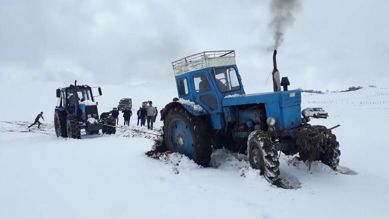 #Трактор #Беларус и #Т40 #Гонки на #тракторах #2019 #Лучшие моменты #Tractor #Show #МТЗ