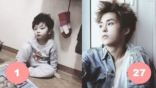 Video Xiumin EXO Childhood | From 1 To 27 Years Old download MP3, 3GP, MP4, WEBM, AVI, FLV Agustus 2017