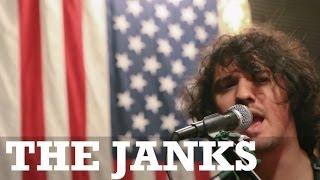"The Janks ""Living in Denial"" Live from the BlindBlindTiger.com Speakeasy"