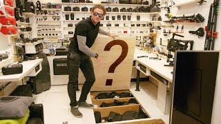 Download Casey Neistat Studio Tour! Mp3 and Videos