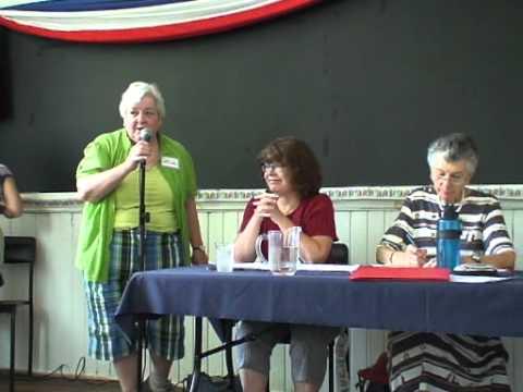 The Elgin Red Brick School Spelling Bee 2012