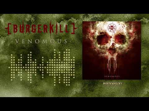 Burgerkill -  An Elegy (Official Audio & Lyric)