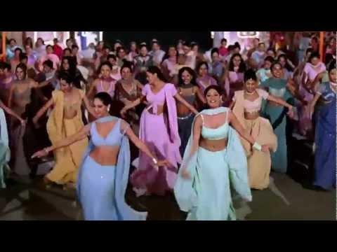 INNA - INNdia Bollywood dance