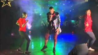 Ontefetse - My Star Botswana 2014