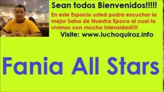 Fania All Stars: Latin Soul Rock: Chanchullo