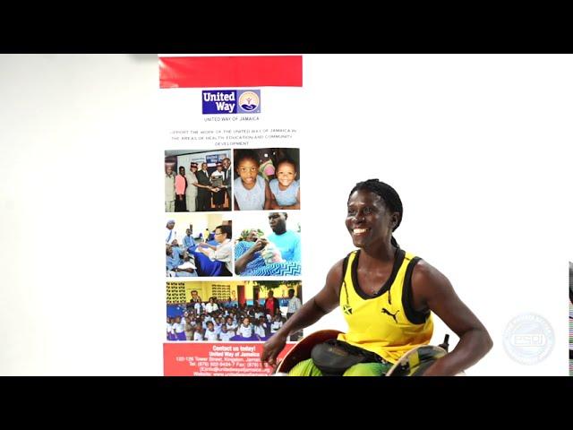 PSOJ Virtual Run Endorsement - Sylvia Grant