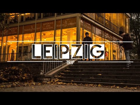 Leipzig Trip