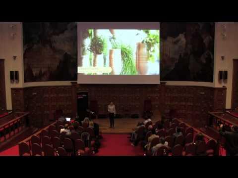 Co-création -- vecteur d'impacts positifs: Marie-Anne Bernasconi at TEDxNice