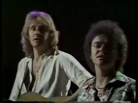 Air Supply - Lost In Love (1979)