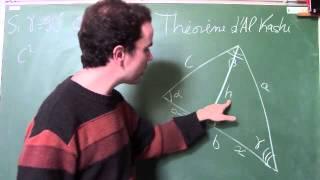 Le théorème d