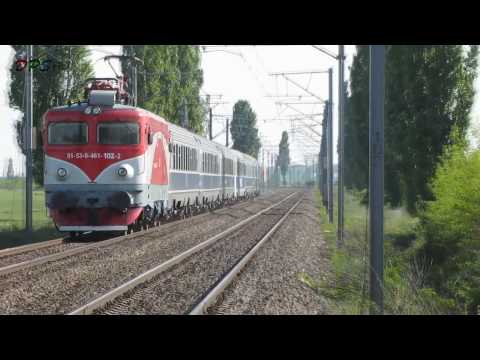 Trenuri pe coridorul 4 Dirza part 02 DPSHD 720p