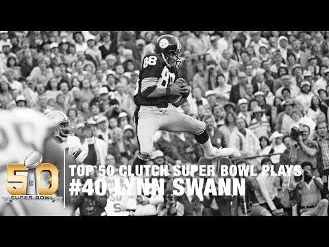 #40: Lynn Swann